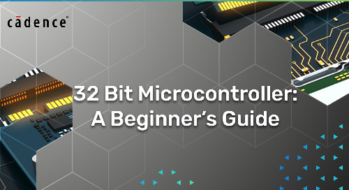 32 Bit Microcontroller: A Beginner's Guide