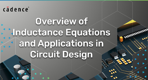 Overview of Inductance Equations and Applications in Circuit Design