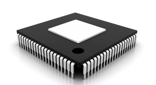 Microprocessor vs. Integrated Circuit--What's the Difference?
