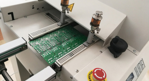 PCBA Design Tips to Avoid Reflow-Induced Failure