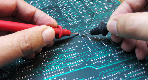 Using Current-Voltage Characteristics for Improved PCBA Design