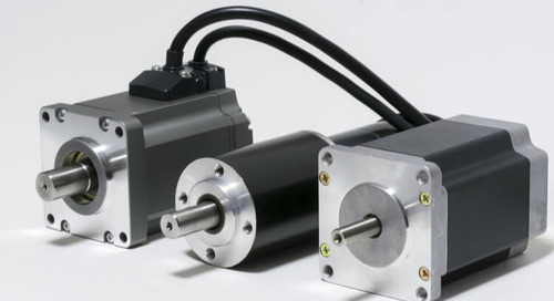 DC Motors versus AC Motors: What You Need to Know