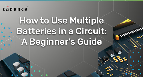 How to Use Multiple Batteries in a Circuit: A Beginner's Guide