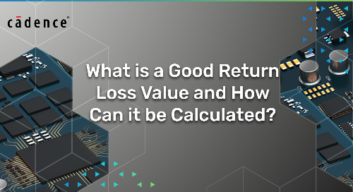 What is a Good Return Loss Value and How Can it be Calculated?