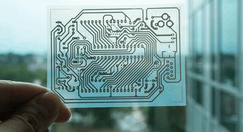 Paper Circuit Boards: The Future of PCB Design