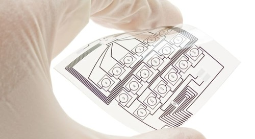 Biodegradable Flexible Electronics: A New Option for Greater Sustainability