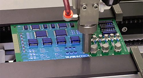 Silicone Conformal Coatings: A Popular, Growing Technology