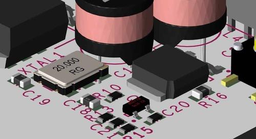 Managing Silkscreen Layers and PCB Stackup Information