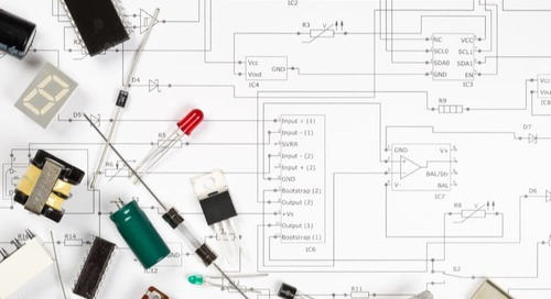 How CAD Schematic Pin Arrangements Can Prevent PCB Design Complications