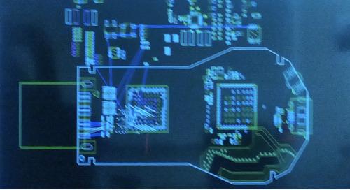Section 1 – PCB Design: Stackups