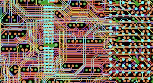 Section 6 – PCB Design: Digital Routing