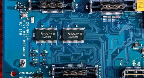 Section 7 – PCB Design: Understanding/Prioritizing Busses