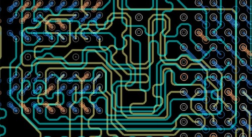 Section 8 – PCB Design: Memory Routing