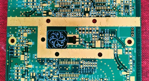 Section 9 – PCB Design: Analog Routing