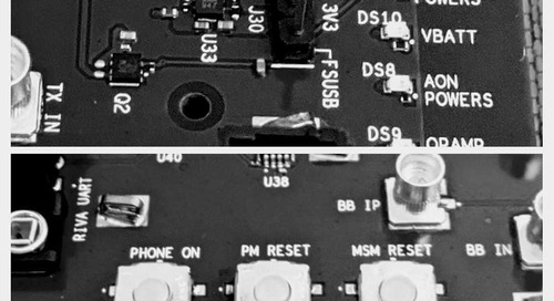 Section 14 – PCB Design: Silkscreen Marking
