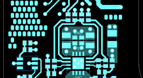 Two Approaches To Ensuring Even Copper Distribution for a Printed Circuit Board