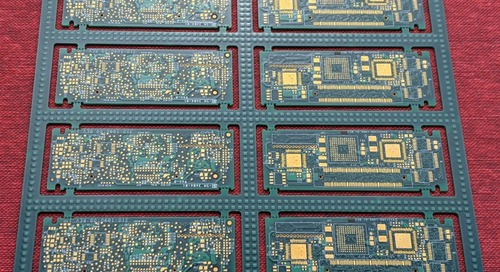 Ensuring Proper Alignment of Layers and Components on a Printed Circuit Board
