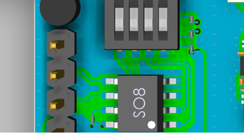Do Printed Circuit Board Designers Suffer (or Benefit) From Obsessive Compulsive Disorder?