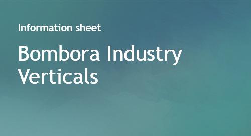 Industry verticals