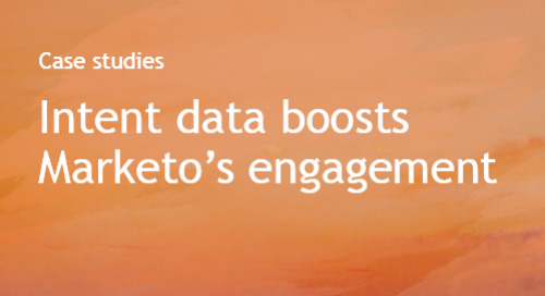 Marketo - case study