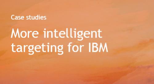IBM's Watson - Company Surge® - case study