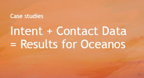 Oceanos - case study