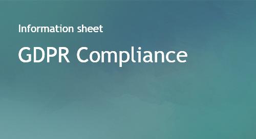 GDPR Compliance