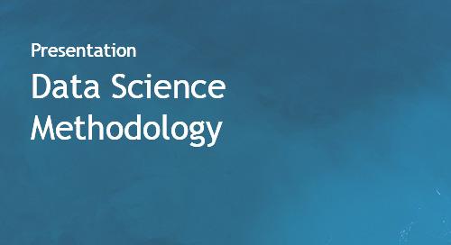 Data Science Methodology behind Company Surge®