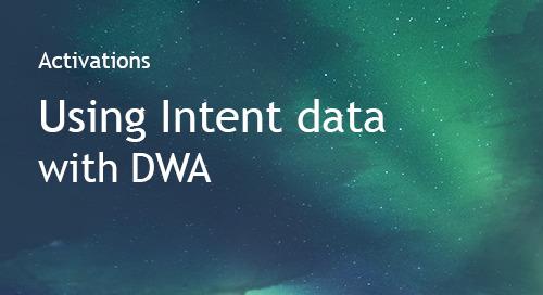 DWA - Partner Information Sheet