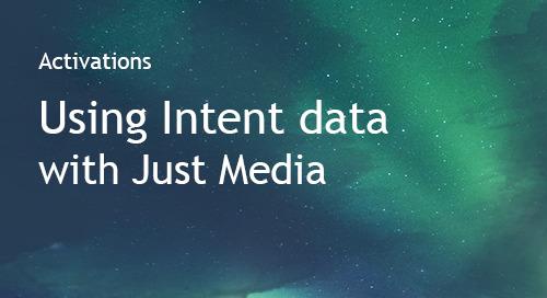 Just Media - Partner Information Sheet