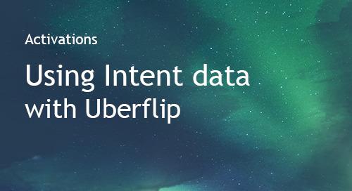 Uberflip - Partner Information sheet