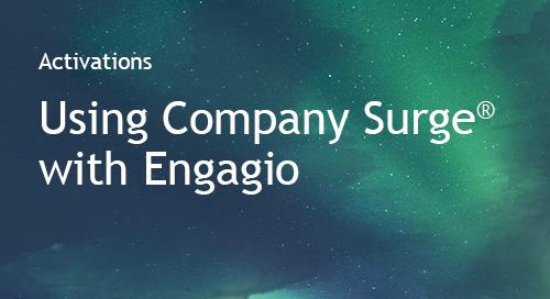 Engagio - Partner Information Sheet