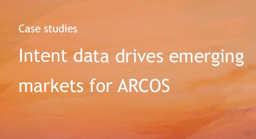 ARCOS case study overview - Bombora