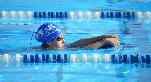Swim4Elise: A Positive Wave of Change