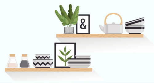 Splurge or Save: How to Make the Most of Your Home Décor Budget