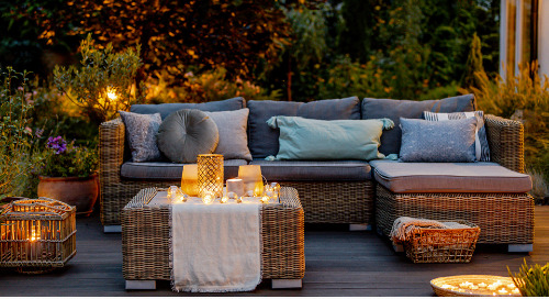 5 Ways to Spruce Up Your Backyard on a Budget