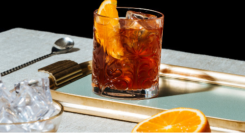 The Top Classic Cocktails to Master
