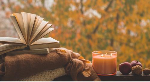 5 Things We're Loving This Fall