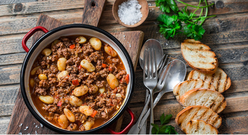 Cozy Up with these Slow Cooker Recipes