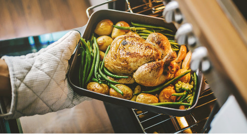 Food Safety: Tips for Handling Your Holiday Meal Preparation
