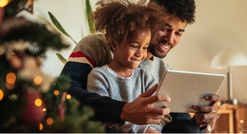 How to Virtually Celebrate the Holidays in Your Community