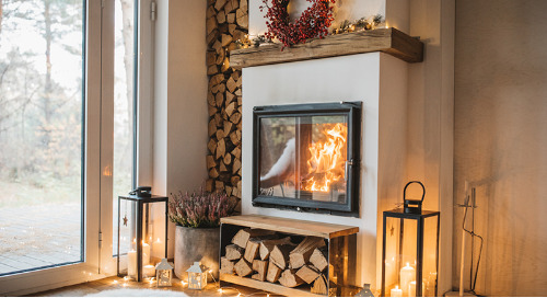 Holiday Home Fire Safety & Prevention