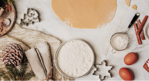 4 Must-Make Holiday Cookie Recipes