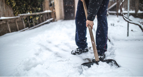 10 Winter Maintenance To-Dos for Your Home