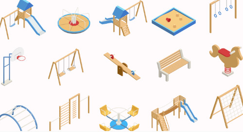 How to Use Your Community's Playground as an Outdoor Gym