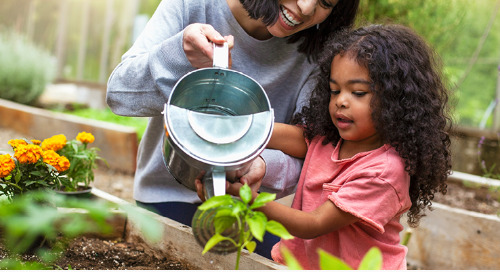 5 Ways to Get Kids Excited About Earth Day