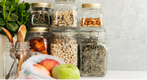 How to Organize Your Pantry in Five Steps
