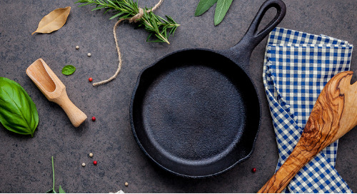 Tips to Make Your Cast Iron Skillet Last Forever