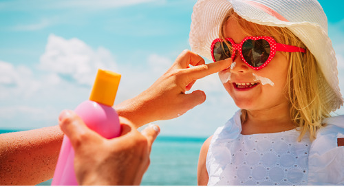 Sun Protection: The Dos and Don'ts