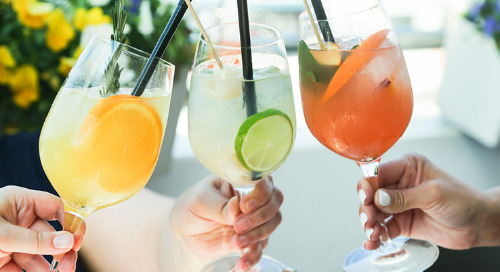 5 Mocktail Recipes That are Perfect for Summer